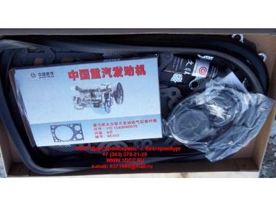 Комплект прокладок на двигатель (сальники КВ, резинки) H3 HOWO (ХОВО) XLB-CK0208 фото 1 Стерлитамак