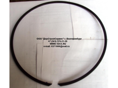 Кольцо стопорное d-220 кольцевой шестерни бортового планетарного редуктора H HOWO (ХОВО) WG1880420014 фото 1 Стерлитамак