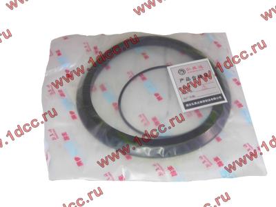 Кольцо уплотнительное подшипника балансира резиновое (ремкомплект) H HOWO (ХОВО) AZ9114520222 фото 1 Стерлитамак