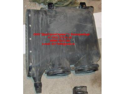 Воздухозаборник (верхняя часть) H2/H3 HOWO (ХОВО)  фото 1 Стерлитамак