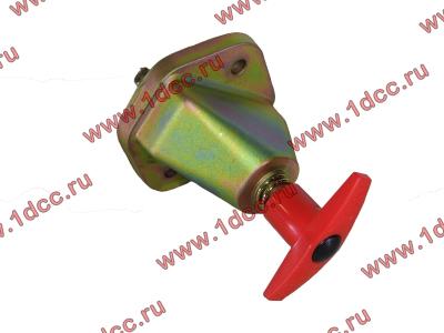 Выключатель массы H2/H3 HOWO (ХОВО) WG9100760100 фото 1 Стерлитамак