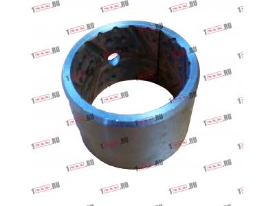 Втулка шкворня верхняя малая D=52, d=43, L=39 H HOWO (ХОВО) WG1880410035 фото 1 Стерлитамак