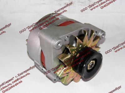 Генератор 28V/55A WD615 (JFZ2150Z1) H2/SH WP10 HOWO (ХОВО) VG1500090010/VG1560090010 фото 1 Стерлитамак