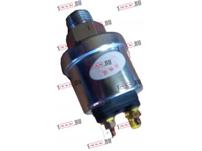 Датчик давления масла М18х1,5 H2 HOWO (ХОВО) VG1500090051 фото 1 Стерлитамак