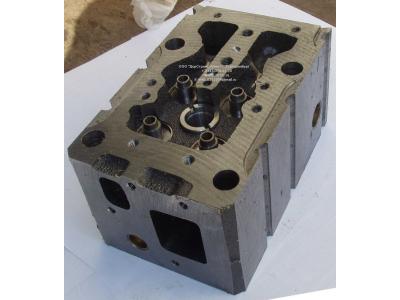 Головка блока H3 HOWO (ХОВО) R61540040003 фото 1 Стерлитамак