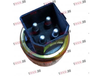 Датчик спидометра 4-х контактный H3 HOWO (ХОВО) WG9100583058 фото 1 Стерлитамак