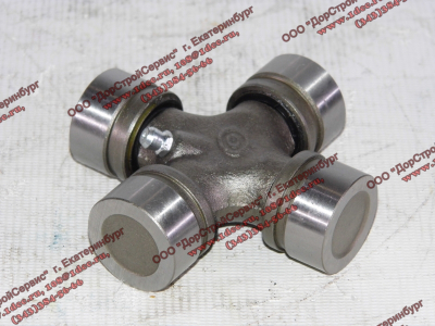 Крестовина D-30 L-86 кардана привода НШ H2/H3 HOWO (ХОВО) QDZ33205-8604056 фото 1 Стерлитамак