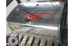 Бак топливный 400 литров алюминиевый F для самосвалов фото Стерлитамак