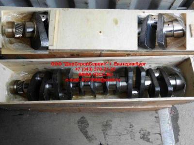 Коленвал двигателя WD615.47/WD615.68 H HOWO (ХОВО) 61500020024/0029/0071 фото 1 Стерлитамак