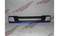 Бампер FN3 синий самосвал для самосвалов фото Стерлитамак