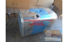 Бак топливный 300литров (D-образный) H фото Стерлитамак