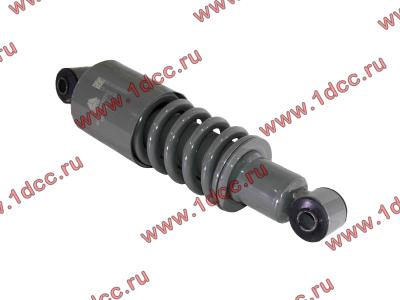 Амортизатор кабины (не регулируемый) задний H2/H3/SH HOWO (ХОВО) WG1642430285 фото 1 Стерлитамак