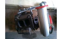 Турбина (Турбокомпрессор) D12 A7 миксер