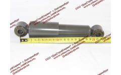 Амортизатор кабины тягача передний (маленький, 25 см) H2/H3 фото Стерлитамак