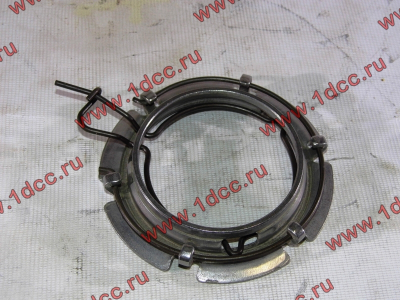 Кольцо упорное корзины сцепления d-430 H HOWO (ХОВО) WG9725160065 фото 1 Стерлитамак