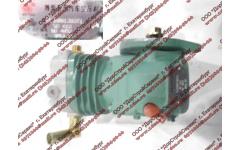 Компрессор пневмотормозов 1 цилиндровый WP10 SH
