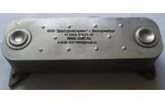 Теплообменник двигателя H3