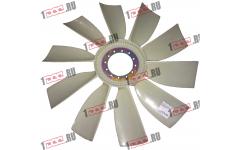 Вентилятор охлаждения двигателя XCMG фото Стерлитамак