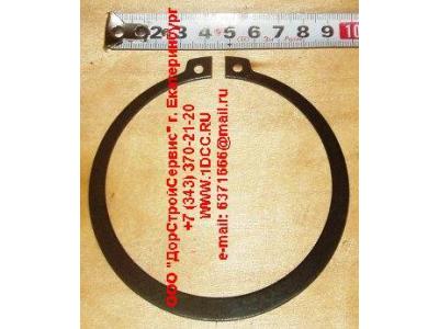 Кольцо стопорное наружнее d- H Разное  фото 1 Стерлитамак