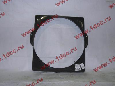 Диффузор радиатора 290 л.с. (вентилятор d-590)  H HOWO (ХОВО) AZ9725533037 фото 1 Стерлитамак