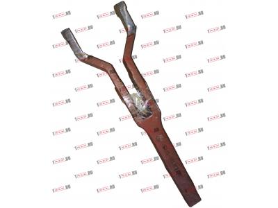 Вилка выжимного подшипника 430 H HOWO (ХОВО) JS180-1601021-2 фото 1 Стерлитамак