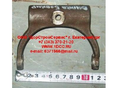 Вилка блокировки МКД H2/H3 HOWO (ХОВО) 199012320014 фото 1 Стерлитамак