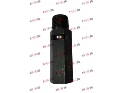 Клапан предохранительный насоса масляного двигателя H HOWO (ХОВО) VG1560070099 фото 1 Стерлитамак