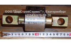 Сайлентблок реактивной штанги D=85х57 (металлическая обойма) DF