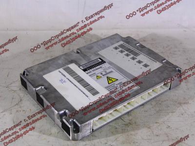 Блок управления двигателем (ECU) (компьютер) H3 HOWO (ХОВО) R61540090002 фото 1 Стерлитамак