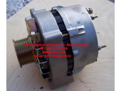Генератор 28V/55A CDM 855 (JFZ2913) Lonking CDM (СДМ) 612600090019 фото 1 Стерлитамак