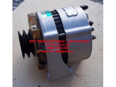 Генератор 28V/36A WD615 (JFZ2411Y) HOWO (ХОВО) VG1500098058 фото 1 Стерлитамак
