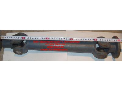 Вал карданный привода НШ L=500 шлицевая D=30 d=27 H HOWO (ХОВО)  фото 1 Стерлитамак