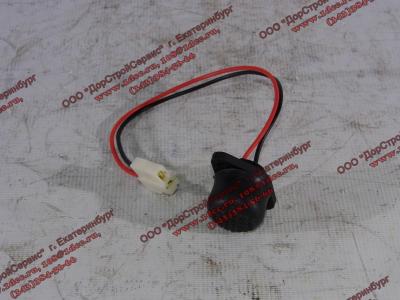 Кнопка горного тормоза H HOWO (ХОВО) WG9719710001 фото 1 Стерлитамак