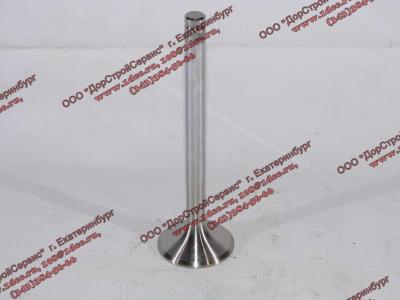 Клапан выпускной d-12, D-49 WD615 Lonking CDM (СДМ) 61560053006 фото 1 Стерлитамак