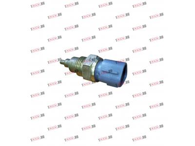 Датчик температуры топлива (трехконтактный) H3 HOWO (ХОВО) R61540090004 фото 1 Стерлитамак