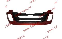 Бампер FN3 красный тягач для самосвалов фото Стерлитамак