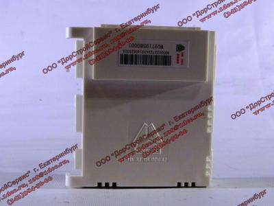 Блок управления электронный под приборной панелью  H2 HOWO (ХОВО) WG9719580001 фото 1 Стерлитамак