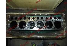 Блок цилиндров двигатель WD615 CDM фото Стерлитамак