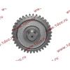 Вал промежуточный длинный с шестерней делителя КПП Fuller RT-11509 КПП (Коробки переключения передач) 18222+18870 (A-5119) фото 2 Стерлитамак