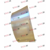 Втулка фторопластовая стойки заднего стабилизатора конусная H2/H3 HOWO (ХОВО) 199100680066 фото 2 Стерлитамак