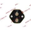 Выключатель массы H2/H3 HOWO (ХОВО) WG9100760100 фото 2 Стерлитамак