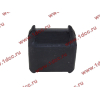 Втулка резиновая для переднего стабилизатора (к балке моста) H2/H3 HOWO (ХОВО) 199100680068 фото 2 Стерлитамак