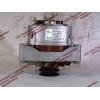 Генератор 28V/55A WD615 (JFZ2150Z1) H2/SH WP10 HOWO (ХОВО) VG1500090010/VG1560090010 фото 2 Стерлитамак