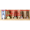 Болт пустотелый М14х1,5 (штуцер топливный) H HOWO (ХОВО) 90003962612 фото 2 Стерлитамак