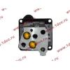Кран управления подъемом кузова в кабине (3 вывода HYVA) H/F HOWO (ХОВО) 14750667H фото 2 Стерлитамак