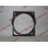 Диффузор радиатора 290 л.с. (вентилятор d-590)  H HOWO (ХОВО) AZ9725533037 фото 2 Стерлитамак