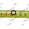 Кольцо уплотнительное форсунки резиновое малое H3 HOWO (ХОВО) VG1540080095 фото 2 Стерлитамак