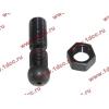 Болт регулировочный клапана с гайкой H2/H3 HOWO (ХОВО) VG14050010 фото 2 Стерлитамак