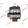 Генератор 28V/55A WD615 (JFZ255-024) H3 HOWO (ХОВО) VG1560090012 фото 2 Стерлитамак