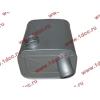 Глушитель квадратный H HOWO (ХОВО) WG9725540002 фото 2 Стерлитамак